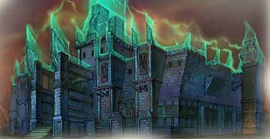 замок Aion