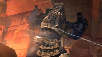 босс храма удас Aion