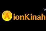 логотип kinah