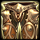 Сияющие кожаные набедренники императора крылатых драконов