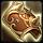 Сияющие кожаные наплечи императора крылатых драконов