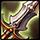 Сияющий двуручный меч императора крылатых драконов