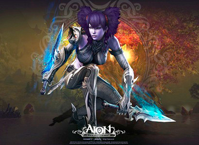aion 55 assassin