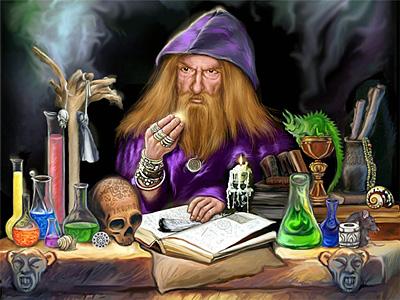 Аллоды онлайн алхимия
