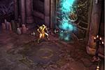 diablo 3 2012 rus – геймплей