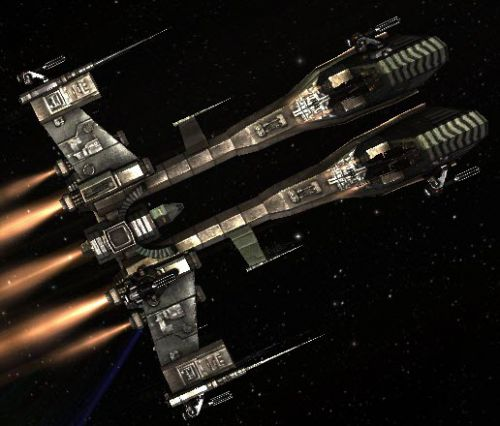 eve high slot modules