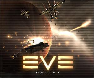 Уникальная вселенная игры Eve online