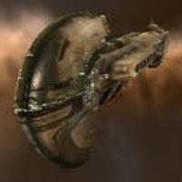 Eve online усовершенствованный линкор Redeemer