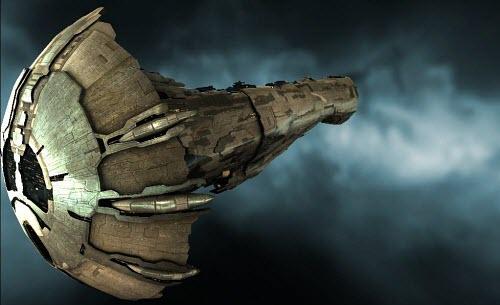 Титан. Отличное оружие в хороших руках