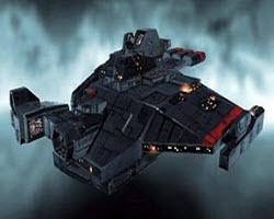 Еве онлайн боевой разведывательный корабль Rook
