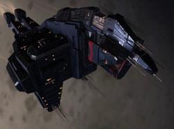Eve online тяжелый заградительный корабль Onyx