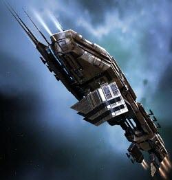 Еве онлайн заградительный корабль Sabre