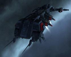 Еве онлайн заградительный корабль Flycatcher