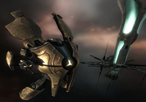 Eve online малозаметный бомбардировщик Nemesis