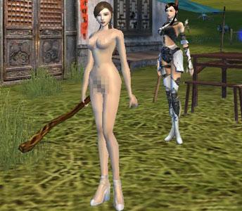 Naked pics of jaina proudmoore