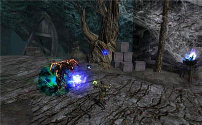 Битва с жуком r2 online
