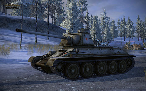 World of tanks командос