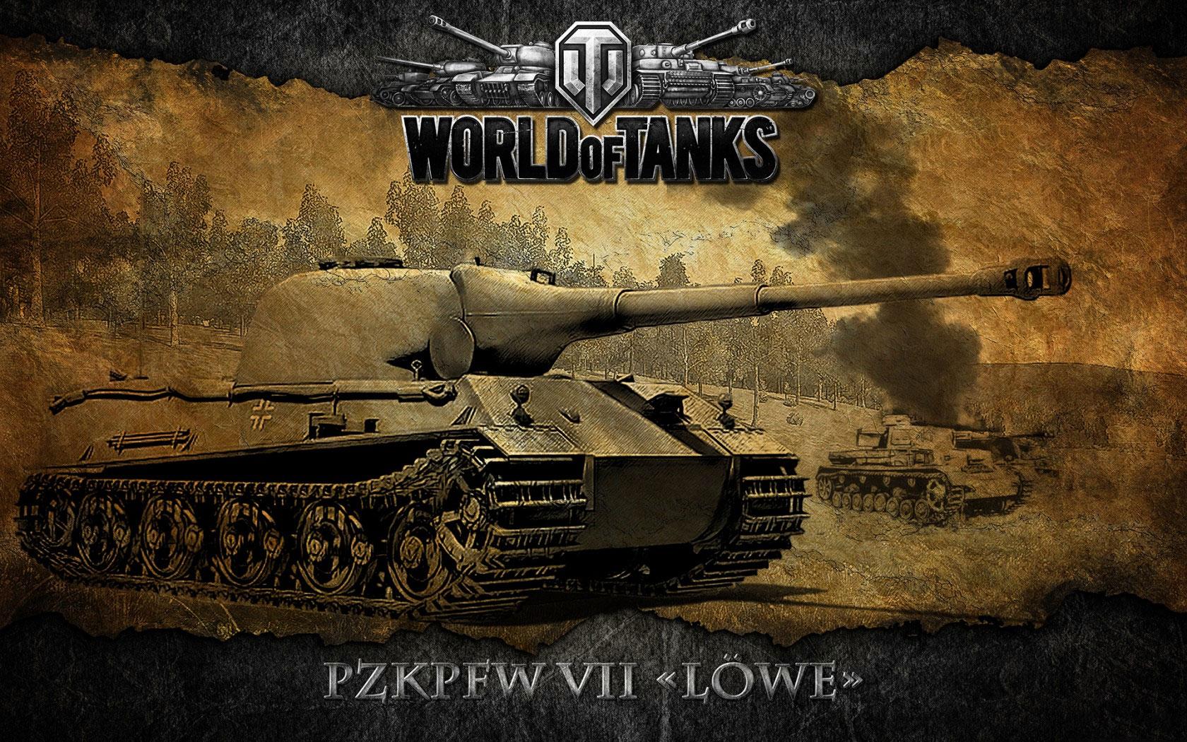 инструкция как играть в танки