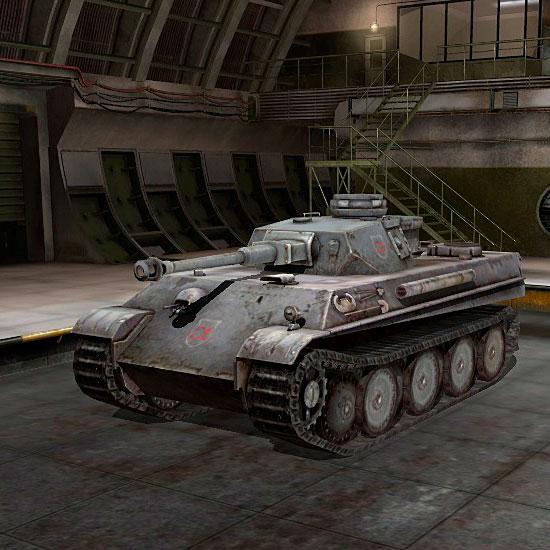 Онлайн танки главное
