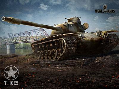 Американский тт10 в мире танков