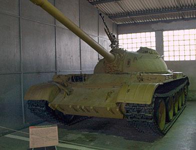 Танк type 59 в Кубинке wot