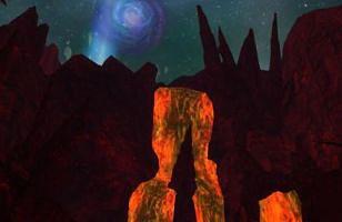 Святилище Огня Aion